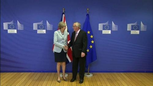 Brexit, a Londra si fanno i conti (bancari) con il futuro
