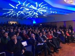 Zelli 'aziona' l'Abruzzo con il suo movimento: chi c'era alla presentazione a Pescara