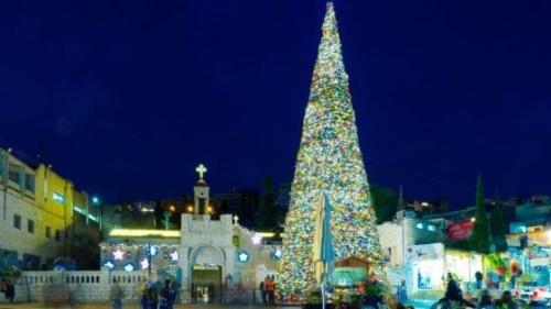 Ritorsione ideologica musulmana: e Nazareth cassò il Natale