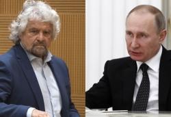 I putiniani in sintonia con Lega e M5s, le accuse di Biden. Il commento di Colletti e Marcozzi