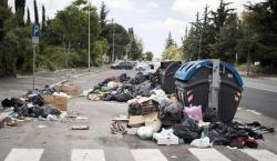 Emergenza rifiuti: l'Abruzzo aiuta il Lazio. Polemiche e punti di vista