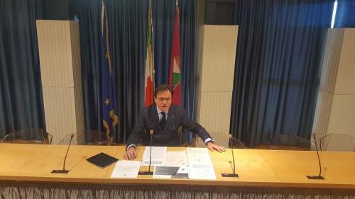 Sanità Abruzzo, Febbo (Fi):