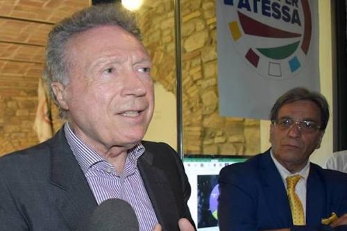 Atessa, cosa dice il Primo Cittadino sul nuovo CdA Sangro Servizi