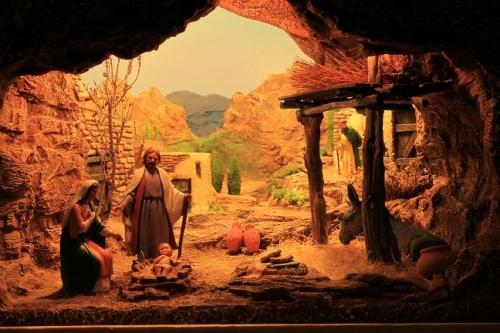 I mille Presepi d'Abruzzo: ecco quali visitare e in quali borghi