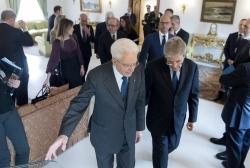 Mattarella scioglie le Camere: cosa (non) hanno fatto i parlamentari abruzzesi
