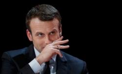 Eppur (Emmanuel) si muove: in manette in primo big jihadista francese