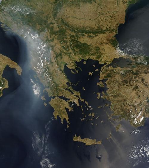 Tutti i dossier (irrisolti) tra Mediterraneo, Medio Oriente, Balcani e Caucaso