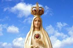 Anno Mariano: la Statua di Fatima a Sant'Elìa