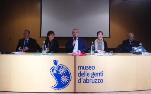 Come sta in salute la salute dei lavoratori? Il punto della triplice d'Abruzzo e Molise