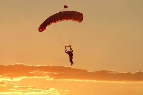 Dalfy si candida al Senato (ma solo col paracadute)