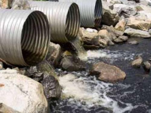 Acqua di falda contaminata: chi lancia l'allarme nel deposito di idrocarburi Abruzzo Costiero