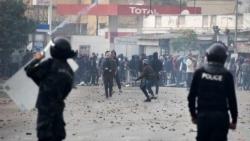 Tunisia, è di nuovo la notte dei gelsomini? Più di 300 arresti