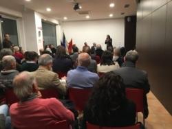 Pescara dice no a D'Alessandro, Luciani pronto a dimettersi