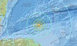 Mega sisma nel mar dei Caraibi: 7,2 magnitudo