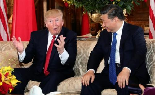Pechino apre agli Usa: Xi tende una mano