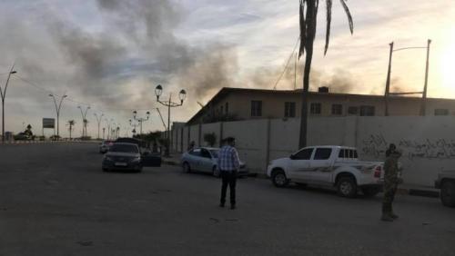Libia: attacco a Mitiga, Brigata 33 sciolta dal governo