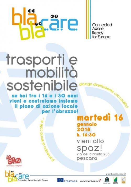 Giovani e politici insieme per costruire un piano di azione locale per l'Abruzzo