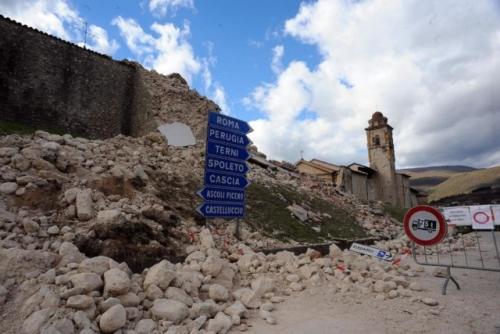 Raccolti 6,7 milioni per i terremoti del Centro Italia: iniziativa dei sindacati