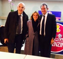 Teramo, Giorgio D'Ignazio lancia la sua candidatura con Civica Popolare