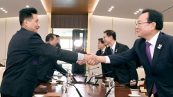 Olimpiadi, due Coree ed una bandiera: durerà la tregua?