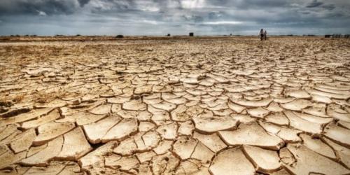 Il Sudafrica senz'acqua: nuova ondata di siccità