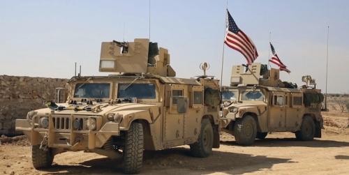 Siria, la svolta della Casa Bianca spiegata da Tillerson
