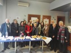Trapianti, a Montesilvano inaugurata la delegazione dell'Aitf