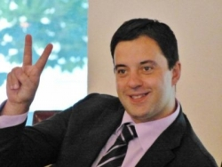No, Camillo no: la segreteria provinciale di Pescara gli boccia la candidatura