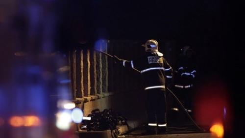 Praga, a fuoco albergo: almeno 4 morti