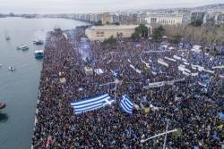 Viva la storia, abbasso la storia: la Macedonia è Grecia e la dignità non è in vendita