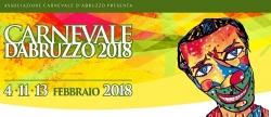 Torna il Carnevale d'Abruzzo a Francavilla al Mare