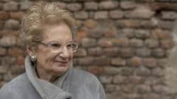 Liliana Segre senatrice a vita: che ne pensa la politica abruzzese?