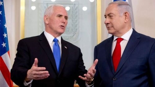 C'è la data per l'ambasciata Usa a Gerusalemme: 2019