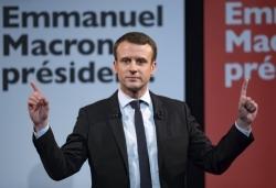 Francia, Macron in marcia verso una maggioranza schiacciante