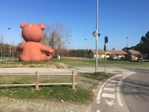 San Giovanni Teatino, 252 nuovi parcheggi al Centro d'Abruzzo
