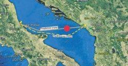 Italia-Montenegro, l'interconnessione che passa dall'Abruzzo (dopo lo stop)