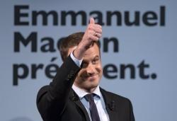 La possibile lezione del caso Macron al partito che non c'è in Italia