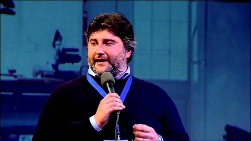 Chi è Antonio Martino, candidato e volto (nuovo?) di Forza Italia