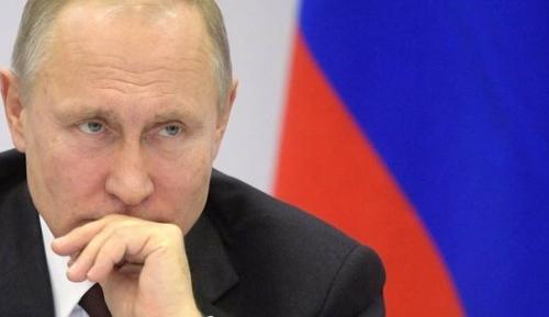Fate largo alla Putin List: altro capitolo della guerra tra colossi