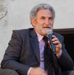 L'Aquila, appuntamento con Goffredo Palmerini all'Università per la Terza Età