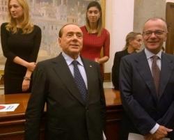 Paracadutati in Abruzzo, puntata 2: Gianfranco Rotondi, il giornalista democristiano