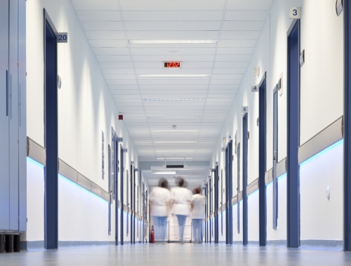 Emergenza ospedaliera: ecco come lavoreranno assieme Abruzzo e Molise