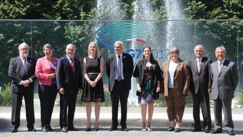 Al G7 sull'ambiente di Bologna, lo splendido isolamento degli Stati Uniti
