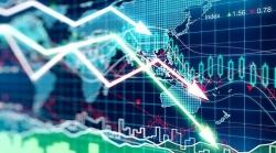 Borsa, crolli a catena dopo Wall Street: Milano e Asia giù