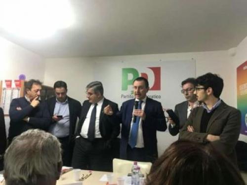 Regione (Abruzzo) di consolazione: chi si rifarà per il flop delle liste?