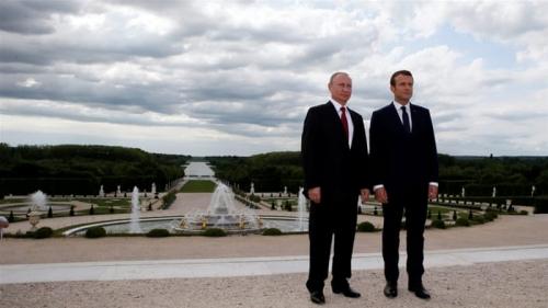 Tutte le sfide della geopolitica a cui l'Europa (tranne Parigi) sta rinunciando