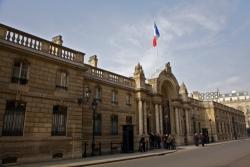 Stampa non gradita all'Eliseo: rivoluzione Macron dopo 40 anni