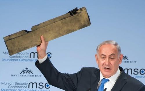 Monaco, gli strali di Netanyahu contro l'Iran