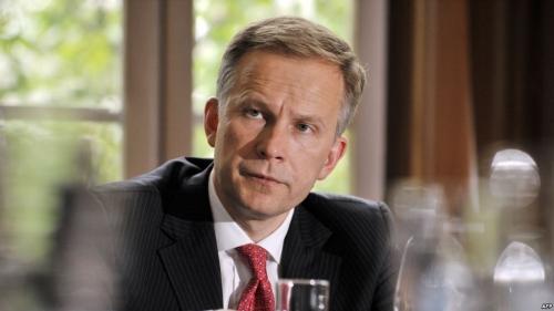 Bce: perche' il governatore lettone e' finito in manette