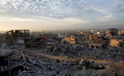 Gaza: tutti i timori dell'Ue sull' escalation militare